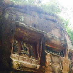 Tongnan Great Buddha Temple User Photo