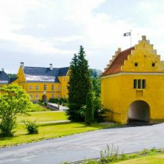 Lykkesholm Castle User Photo