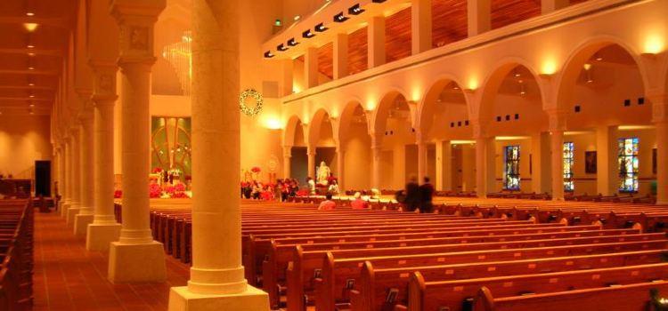 聖母瑪麗大教堂2