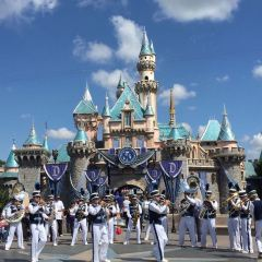 Disneyland Resort User Photo