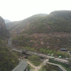 龍潭大峽谷用戶圖片