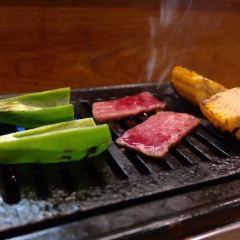 松阪牛肉M(Hozenji Yokocho商店)用戶圖片