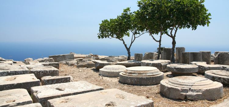 Ancient Thera3