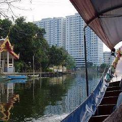 Khlong Phra Khanong User Photo