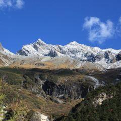 반지펑 봉 여행 사진