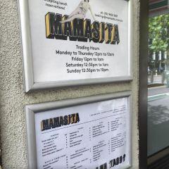 Mamasita用戶圖片