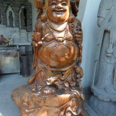 Baifoyuan User Photo