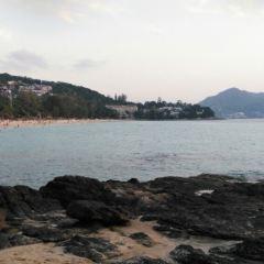 Surin Beach User Photo