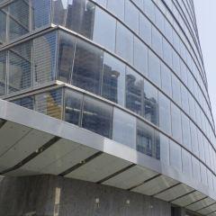 상하이 타워 여행 사진