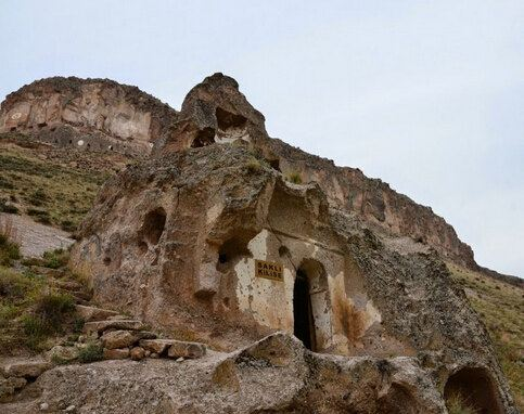 Sakli Church
