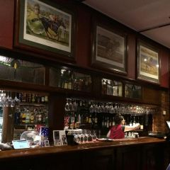 The Railway Club Hotel Steakhouse User Photo