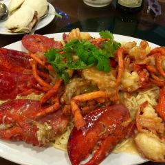 Legend Seafood Restaurant User Photo