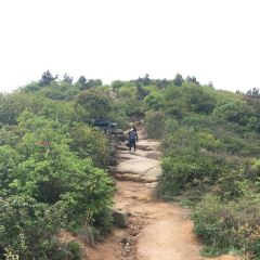 Lingyan Mountain User Photo