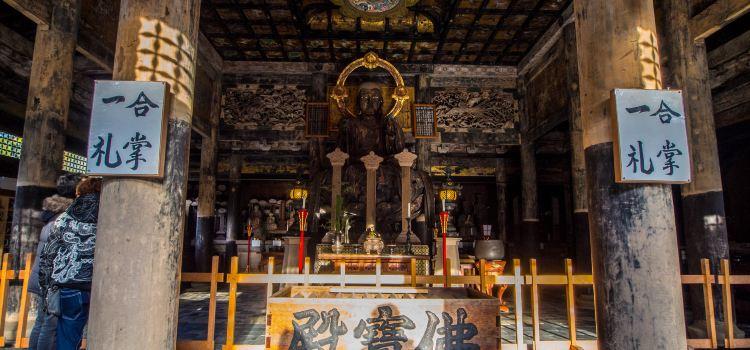 Kencho-ji Temple2