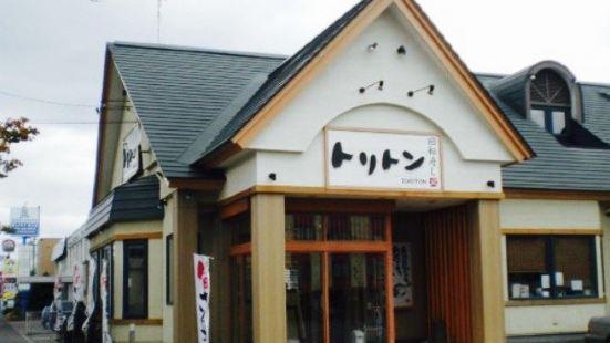 Kaitenzushi Toriton, Fushiko