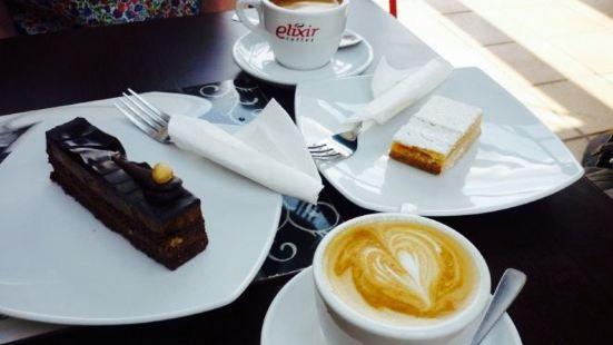Deja Bru Cafe