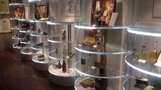 香水博物館