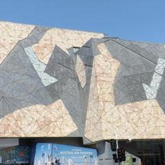 The Ian Potter Centre: NGV Australia User Photo
