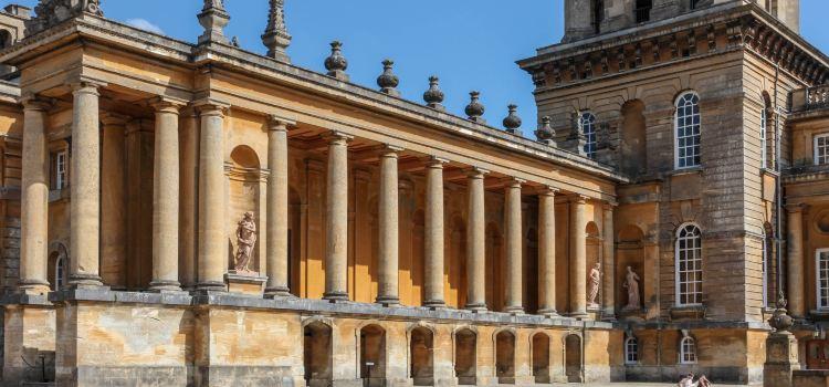 Blenheim Palace3