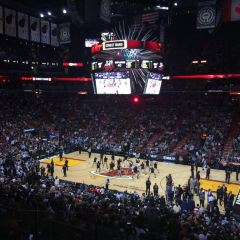 American Airline Arena User Photo