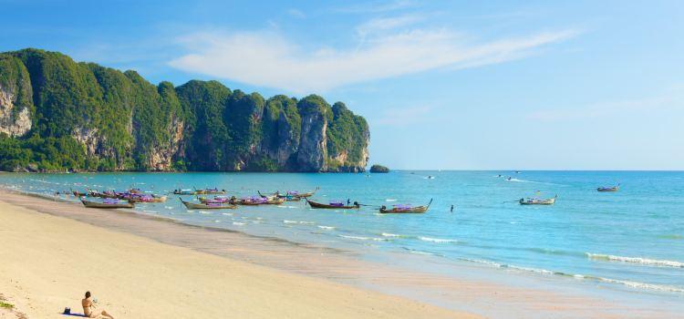 Ao Nang Beach2
