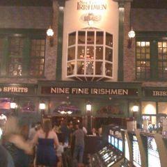 Nine Fine Irishmen用戶圖片