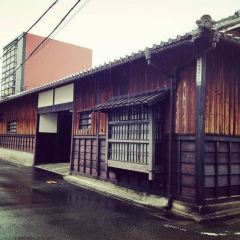 Old Maekowa Residence User Photo
