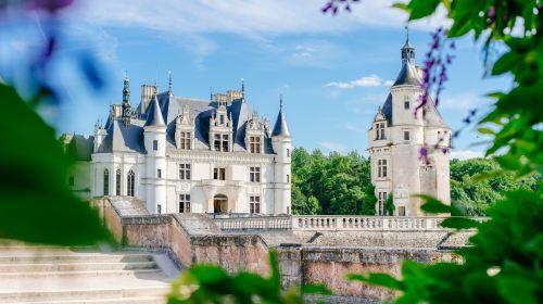 舍農索城堡