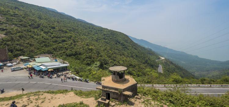 Hai Van Mountain2