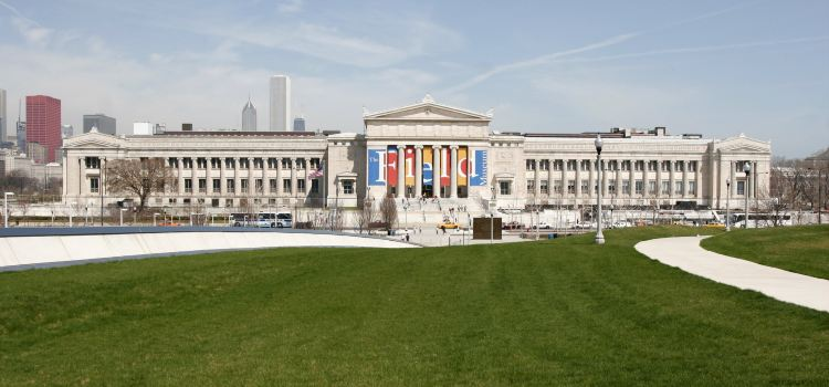 The Field Museum2