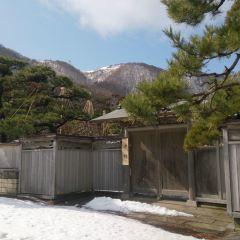 Tachimachi Cape User Photo