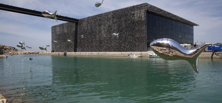 歐洲及地中海文明博物館2