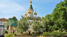 索菲娅俄罗斯教堂