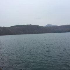 Longwanqun National Forest Park of Jilin User Photo
