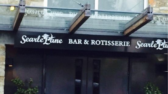 Searle Lane Bar and Rotisserie
