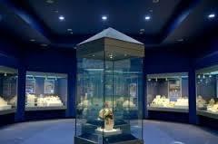 세계장신구박물관 여행 사진