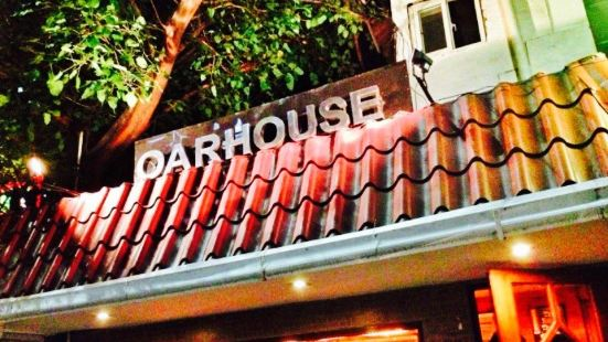 Oarhouse Pub of Manila