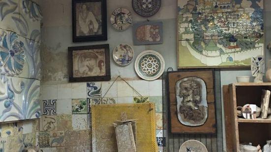 烏克蘭哈爾科夫工藝美術學院