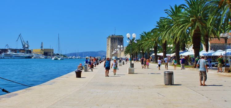 Trogir Historic Site1