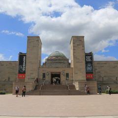 Australian War Memorial User Photo