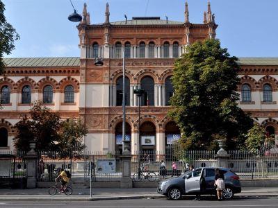 Civico Museo di Storia Naturale