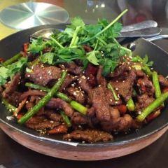 Dainty Sichuan User Photo