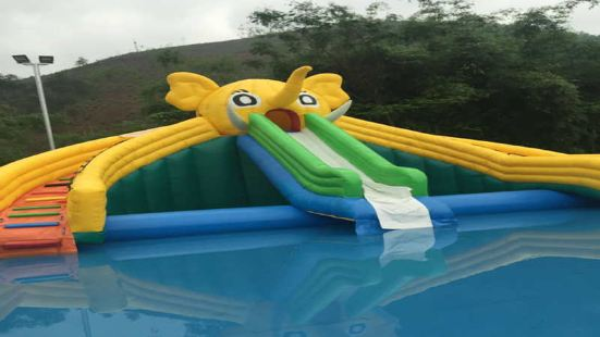 響水河生態休閒樂園