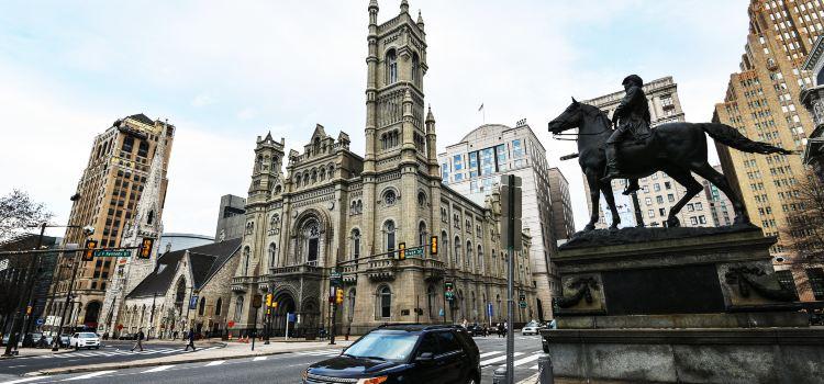 Philadelphia City Hall1