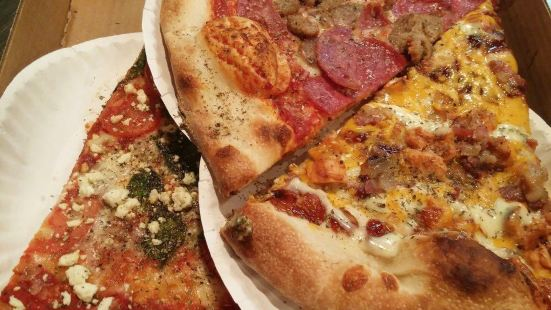 Dimo's Pizza
