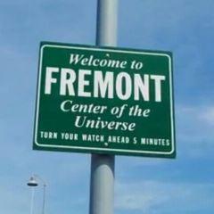 Fremont Troll User Photo