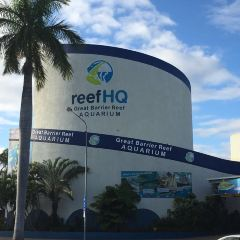Reef HQ User Photo