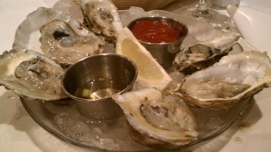 牡蠣灣海鮮和葡萄酒吧