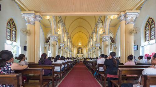 다낭 대성당