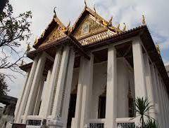 Wat Pathum Wanaram User Photo